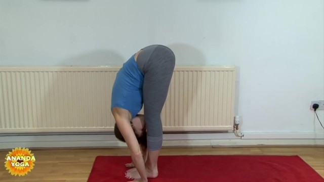 yoga for beginners yoga for hips thighs 52
