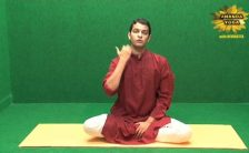 yoga for face jivha bandha 06