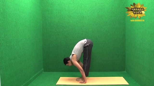 yoga for flat belly 15
