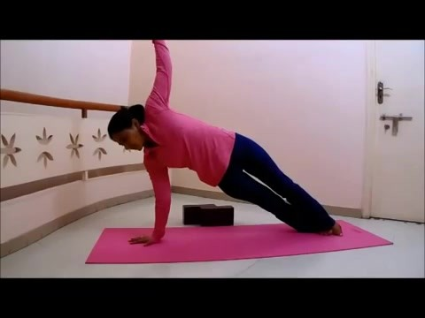 yoga for flat belly womens health yoga poses vashistha yoga 12