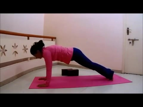 yoga for flat belly womens health yoga poses vashistha yoga 22
