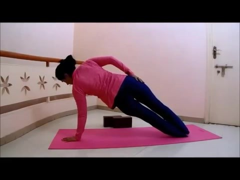 yoga for flat belly womens health yoga poses vashistha yoga 24