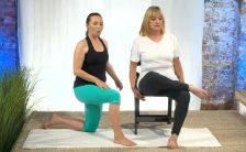 yoga for household chores 055