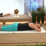 yoga for household chores 123