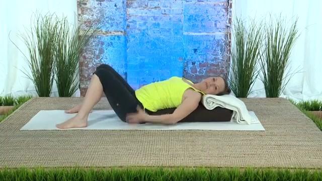 yoga for lymph edema 05