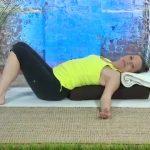 yoga for lymph edema 06