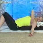 yoga for lymph edema 10