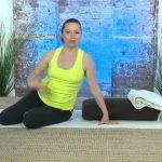 yoga for lymph edema 12