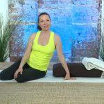 yoga for lymph edema 13