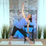 yoga for ptsd 12