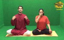 yoga pranayama advance stage 1 12