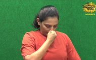 yoga pranayama advance stage 14