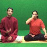 yoga pranayama advance stage 17