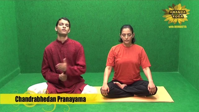 yoga pranayama advance stage 19