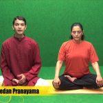 yoga pranayama advance stage 20