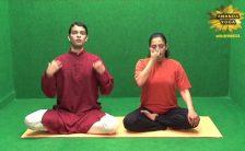 yoga pranayama exercises 12