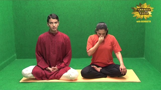 yoga pranayama exercises 14