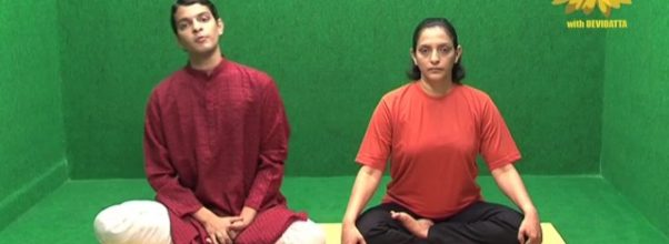 yoga pranayama for flexibility 12