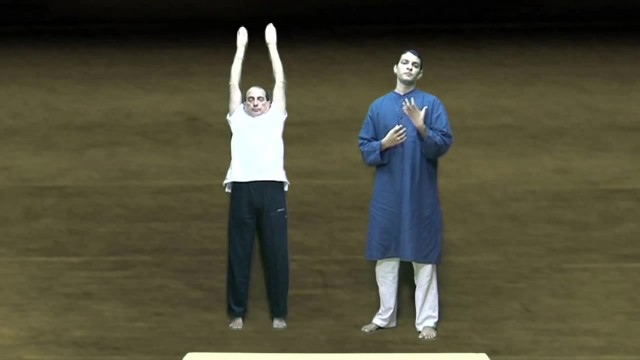 yoga stretching entire body 12