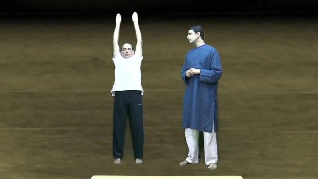 yoga stretching entire body 14