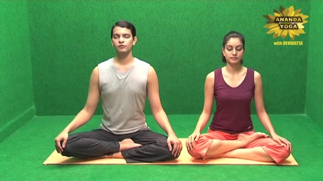 yoga to clear your nasal passage 14