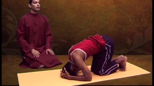 yoga to cure digestive disorders 16