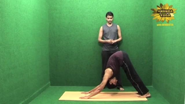yoga to increase body stamina and flexibility 13