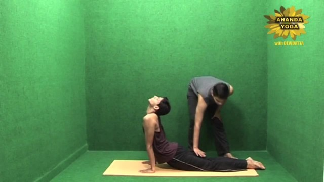 yoga to increase body stamina and flexibility 14