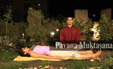 yoga to reduce gas trouble 06
