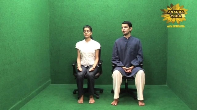 yoga to reduce office stress 17