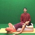 yoga to relax body and mind 17