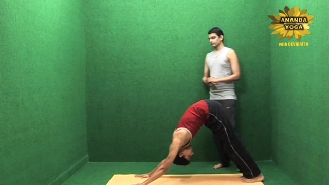 yoga workout for hands 10