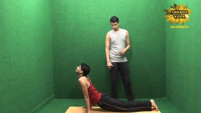 yoga workout for hands 11