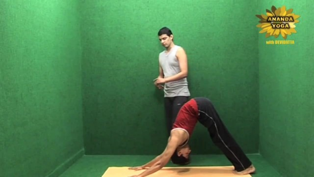 yoga workout for hands 12