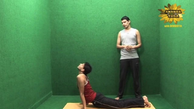 yoga workout for hands 14