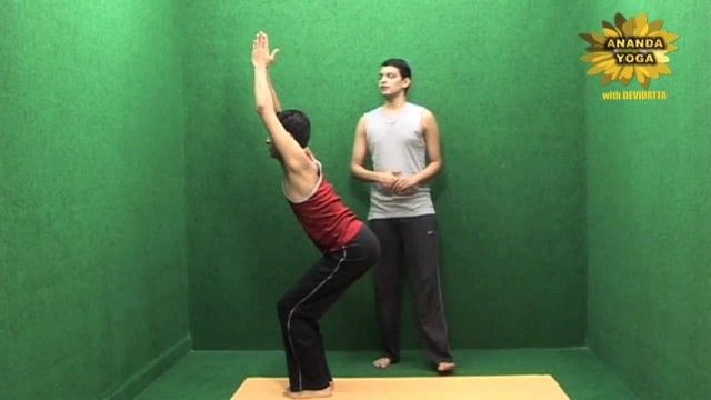 yoga workout for hands 17