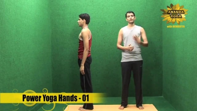 yoga workout for hands 18