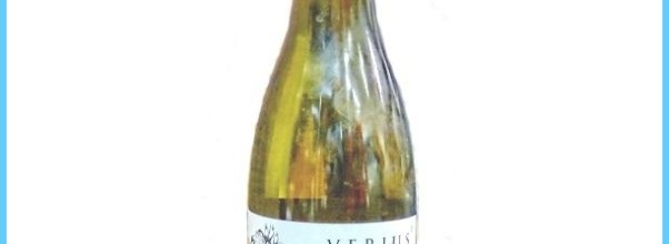 What is Verjuice and How Do You Use It?_0.jpg