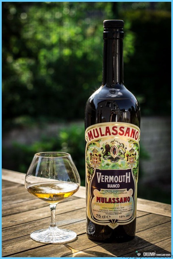 What is Vermouth and How Do You Use It?_10.jpg