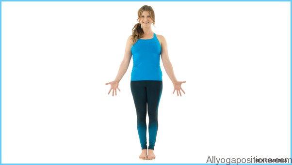 Mountain Pose How to Do the Yoga Mountain Pose (Tadasana_0.jpg