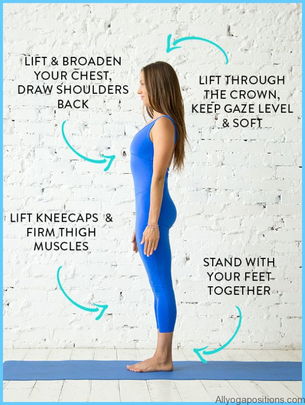 Mountain Pose How to Do the Yoga Mountain Pose (Tadasana_6.jpg