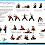 Yoga poses in pregnancy - YogaPoses8.com ®