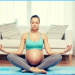 Pregnancy and Yoga - Prenatal Yoga Tips, Modifications and more ...