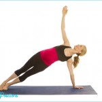 Some of My Favorite PreNatal Yoga Poses - Kristin McGee