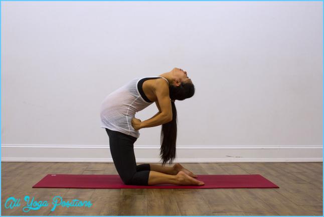 Prenatal Yoga For Experienced Yogis   Grace Ling Yu