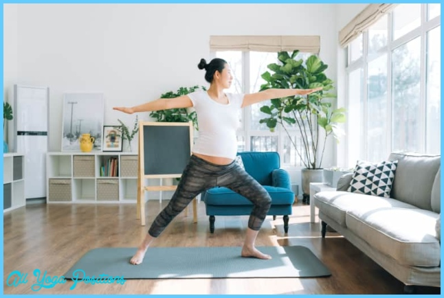 How Should You Modify Your Yoga Practice Once You Get Pregnant