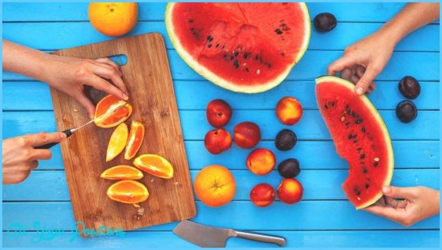 Gestational Diabetes Food List: What Should I Eat?