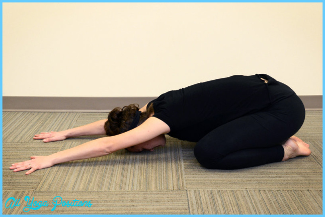 Downward Dog And Other Poses Get The Thumbs-Up During Pregnancy