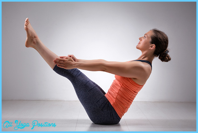 Strenuous Yoga Poses To Avoid When Pregnant