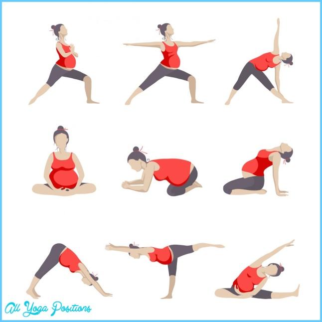 1st Trimester Pregnancy Exercises